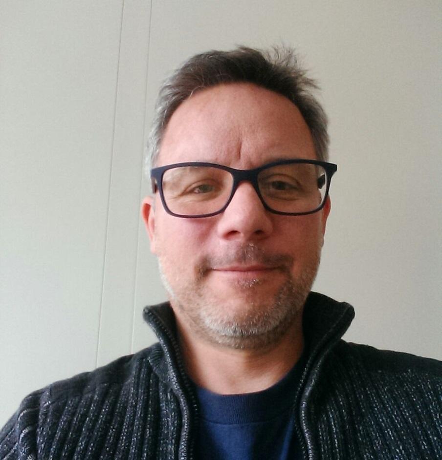 Christophe Ritter